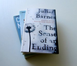 The Sense of an Ending, by Julian Barnes - an exploration of the changing nature of memory over time.