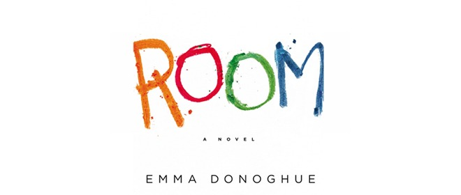 Emma Donoghue's novel 'Room' was shortlisted for the Man Booker Prize in 2010.