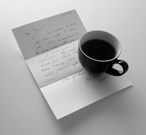 Let us not underestimate the power of a well-written letter...