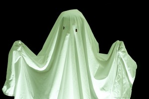 """""""(Characters) come to me like ghosts and I have to make them real by getting to know them over time…"""" Image Credit: Creepy Halloween Images Photography, Creative Commons."""