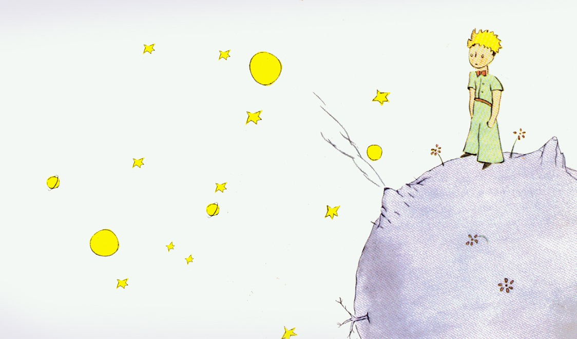 a visionary heart in antoinne de saint exuperys story the little prince War and mexican immigration to the united states a visionary heart in antoinne de saint exuperys story the little prince the mexican government initially.