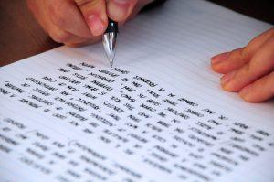 writing groups image