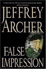 false impression jeffrey'