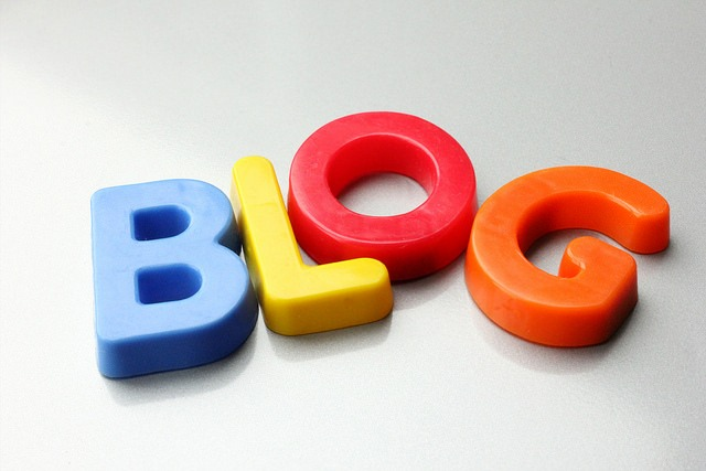 Five Benefits of Blogging