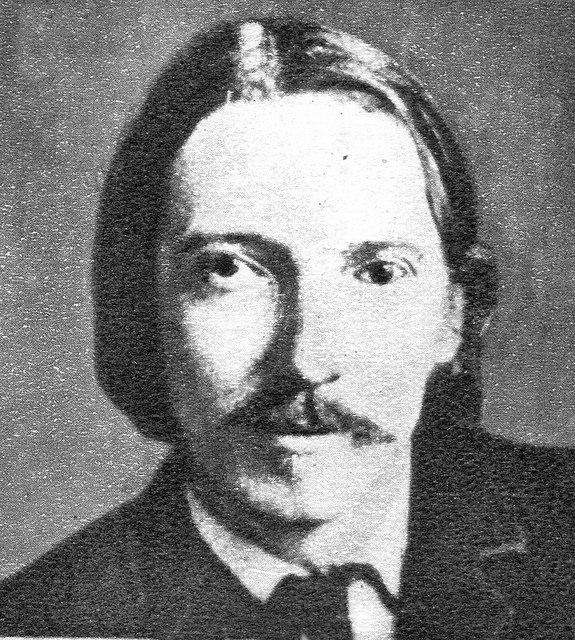 Robert Louis Stevenson_Short Stories