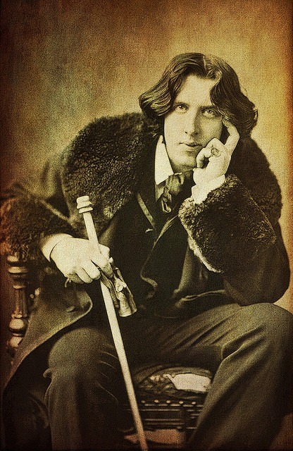 Oscar Wilde Short Story