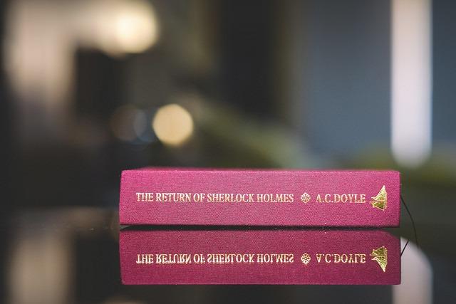 Short Stories_Arthur Conan Doyle