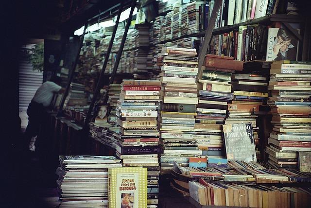 Contemporary Trade Publishing