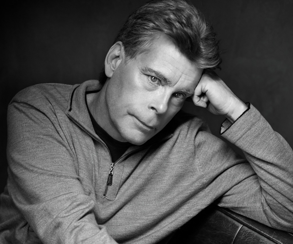 Stephen King: The Writer's Voice • Writer's Edit