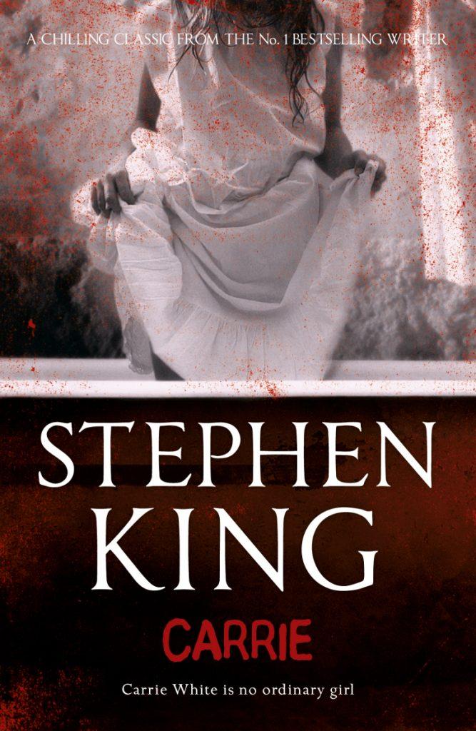 Carrie_Stephen King