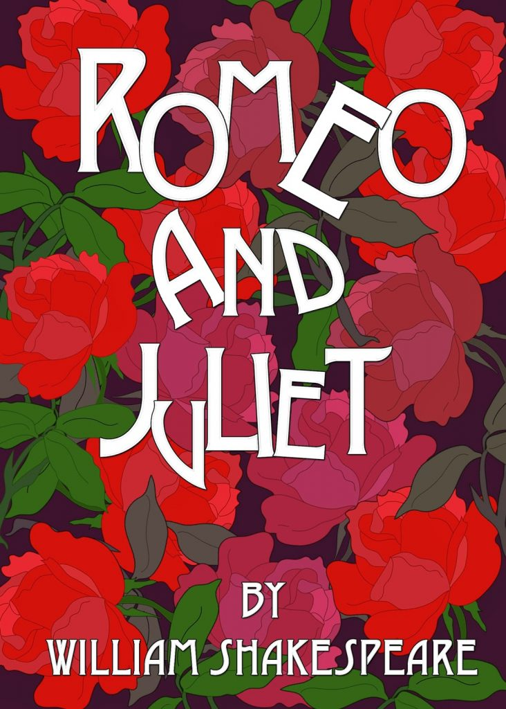 Romeo and Juliet Finished