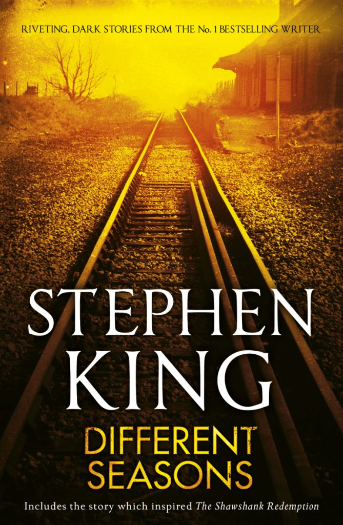 different seasons_stephen king