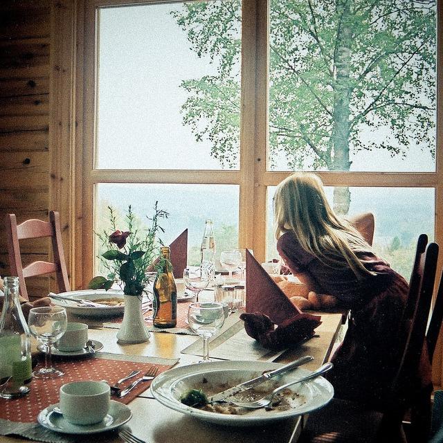 Swedish Dining