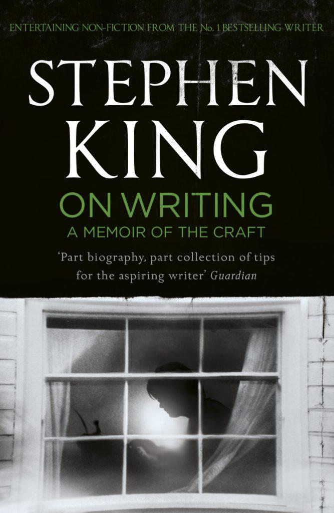 on writing_stephen king