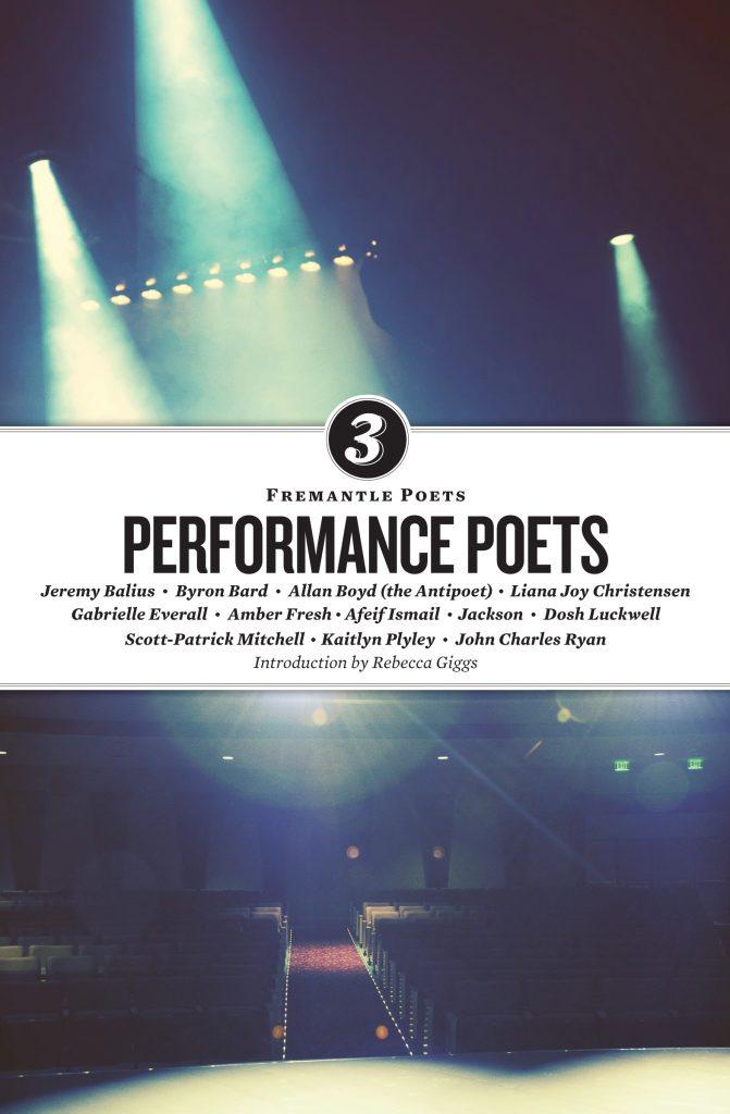 performance poets