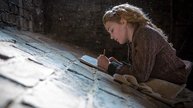 book thief narrative structure However, the book thief managed to slip into movie theaters around the world   attempt to recreate zusak's unusual narration and structure.