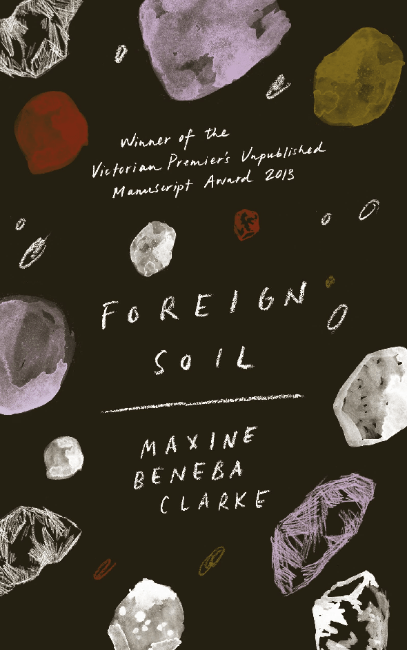 foreign-soil-maxine-beneba-clarke 2