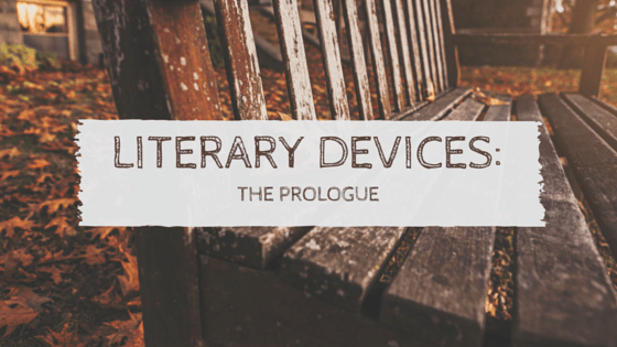 literary Devices-