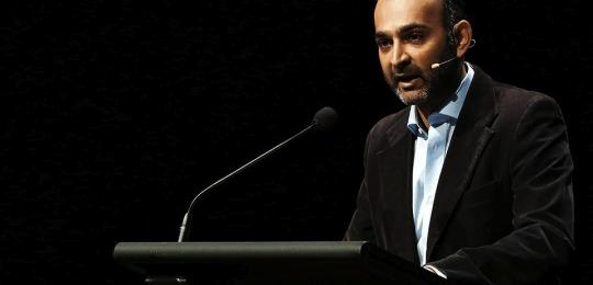 Mohsin Hamid_Sydney-writers-festival