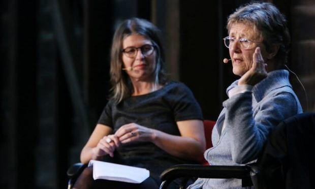 helen garner sydney writers festival