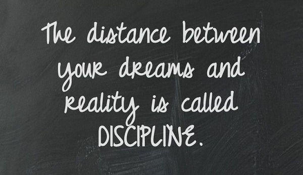 Writers Distance Between Dream And Reality