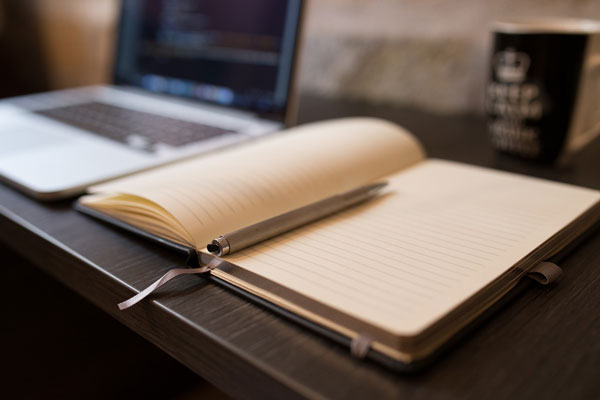 How to Outline a Novel