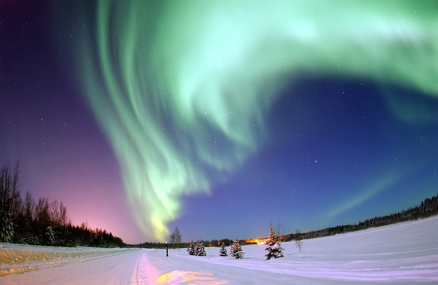 Writer's Edit Northern Lights Review