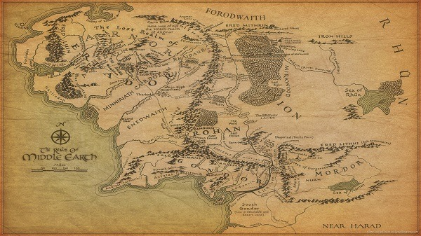 how to build fantasy worlds