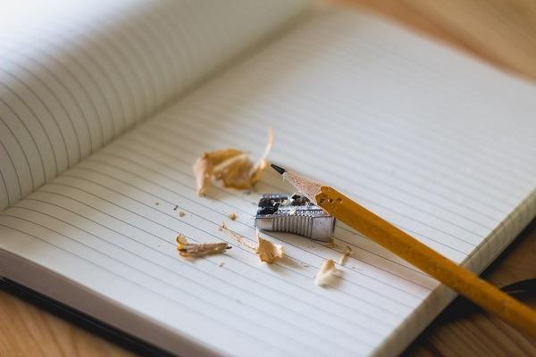 Sharpen your manuscript