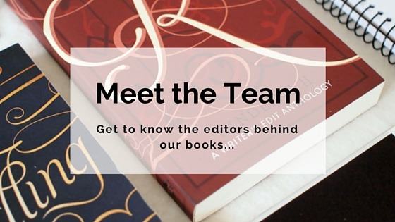 Meet the Kindling Team