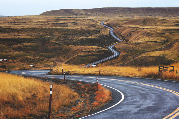 the-long-road