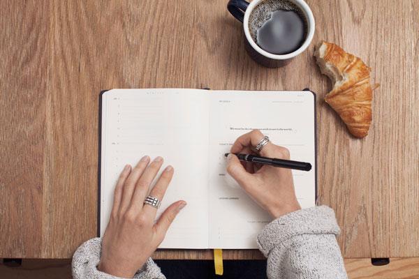 writing-writers-life
