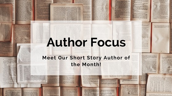 Short Story Author of Month