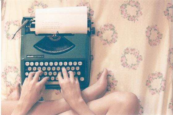 Don't give up on your writing, keep working towards publication. Image Credit: Livia Cristina L. C. via Flickr Creative Commons