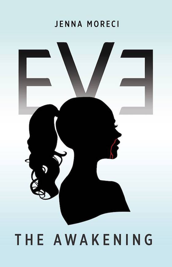 EVE The Awakening Jenna Moreci