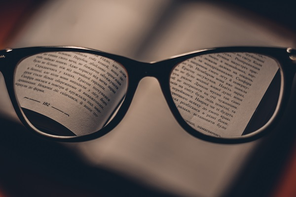 Alternate POVs can allow your readers to see all sides of the story. Image credit: Dmitry Ratushny via Unsplash